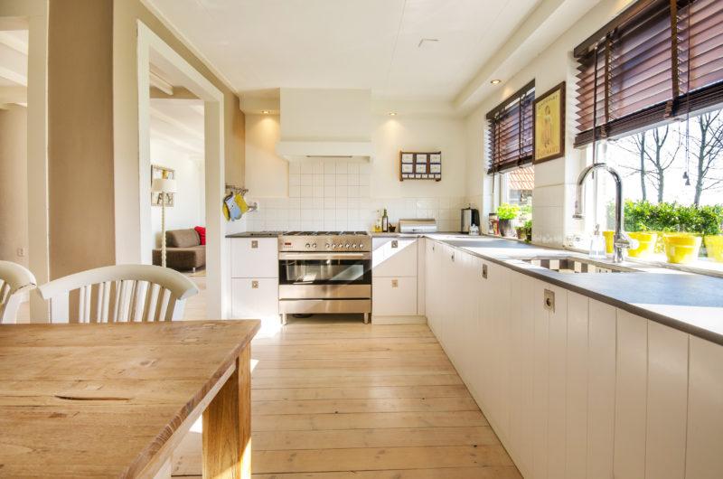 Kitchen, Air